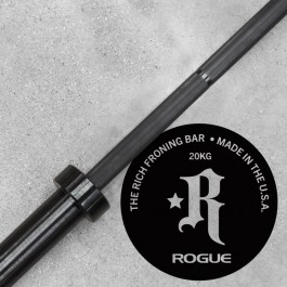 Rogue Froning Olympic WL Bar