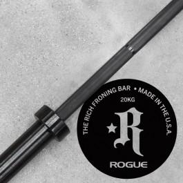 Rogue Froning Olympic WL Bar