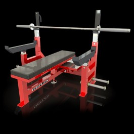 Reflex Competition Bench