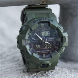 G-Shock GA-700UC-3A
