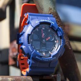 G-Shock GA-100L-2A
