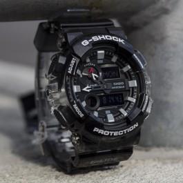 G-Shock GAX-100