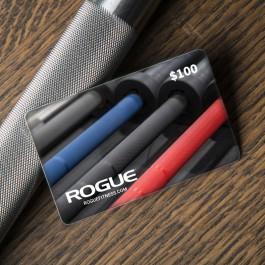 Rogue E-Gift Card