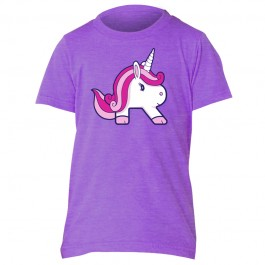 Rogue Kid's Unicorn Shirt