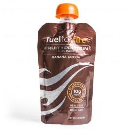 Fuel for Fire - Banana Cocoa