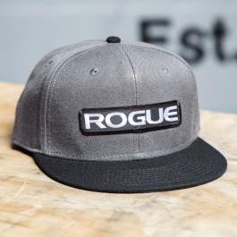 Rogue Snapback Patch Hat