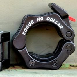 Rogue HG Collars