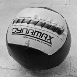 Dynamax Hoover Medicine Balls - 10