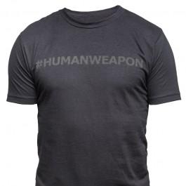 Human Weapon Shirt