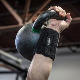 HumanX by Harbinger Kettlebell Arm Guards