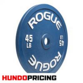 Rogue Calibrated LB Steel Plates (E-Coat)