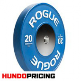 Rogue KG Competition Plates