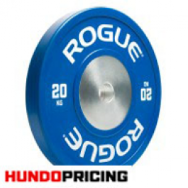 Rogue Color KG Training 2.0 Plates