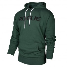 Rogue Midweight Basic Hoodie
