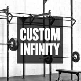Rogue Custom Infinity Rig