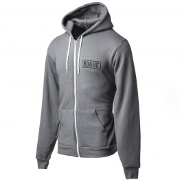 Rogue International Patch Hoodie