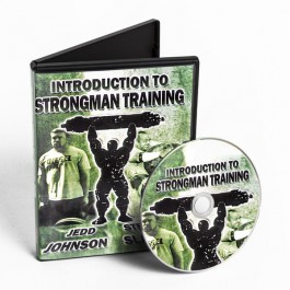 Introduction to Strongman DVD
