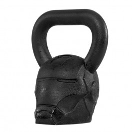 Marvel Hero Elite Iron Man Kettlebell