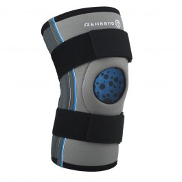 Rehband 7782 Knee Support with Center Hole