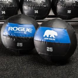 Rogue Khalipa Series Medball - 25LB