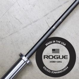 Rogue 10KG Junior Bar - Closeout