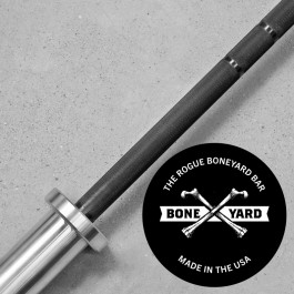 Boneyard Rogue 10KG Junior Bar