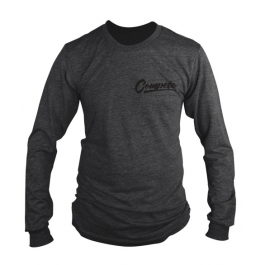 Compete Every Day Weekend Longsleeve