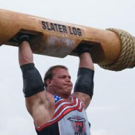 Slater's True Logs