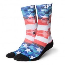 Stance Socks - U.S.A.