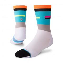 Stance Men's Socks - S Crew