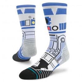 Stance Men's Socks - R2D2 Crew
