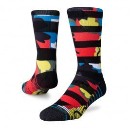 Stance Men's Socks - Cortino Crew