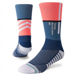 Stance Men's Socks - Motto Crew