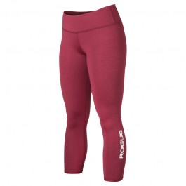 WOD Gear Clothing Crop Pants
