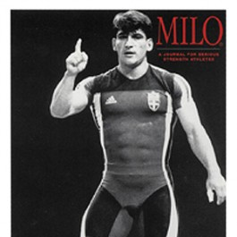 MILO Posters