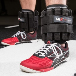 MiR Adjustable Ankle/Wrist Weights