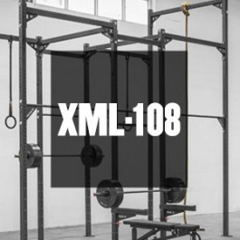 XML-108 9' Monster Lite Upright