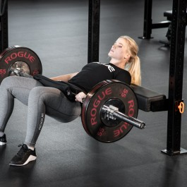 Monster Lite Hip Thruster Bench