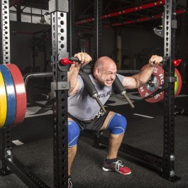 Monster Squat Handle Pair