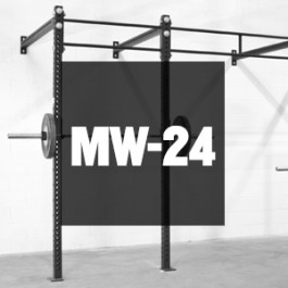 Rogue MW-24 - 24' Monster Wall Mount Rig