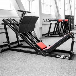 Rogue Iso Leg Press 35