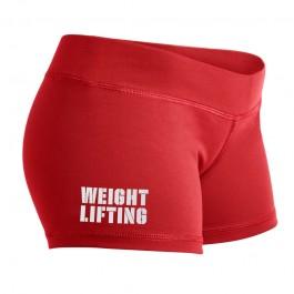 Nike Women's Weightlifting Short
