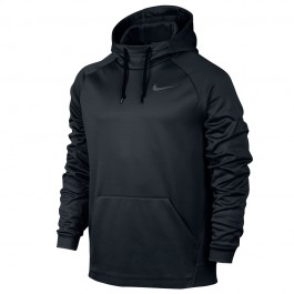 Nike Mens Therma Training Hoodie