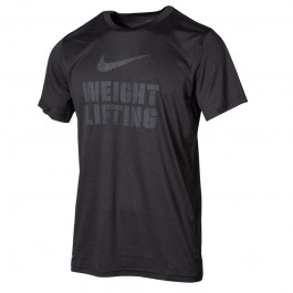 Nike Dri-Fit Hyper Tee - Men's
