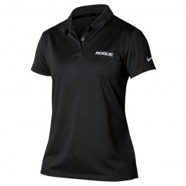 Nike Dri Fit Polo - Women's