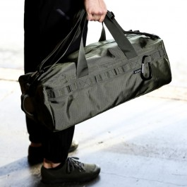 NOBULL Traditional Duffle