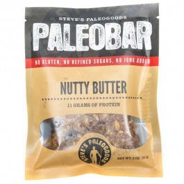 PaleoBar Nutty Butter