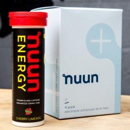 Nuun Cherry Limeade Energy