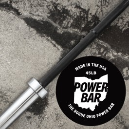 Rogue Ohio Power Bar - Closeout