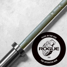 Rogue Operator Bar 2.0 - Closeout